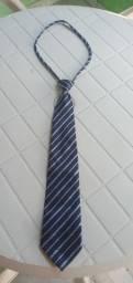 gravata semi nova