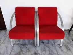 Ótimas cadeiras a venda