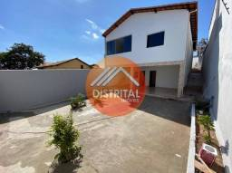 Casa à venda com 5 dormitórios em Céu azul, Belo horizonte cod:CA0068_DISTRL