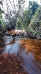 Fazenda água fria 60 hectares casa 4 quartos troca