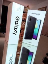 Samsung A02 /Lacrado
