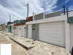 Casa - Loteamento Santa Bárbara (V221)