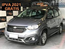 SPIN 2019/2020 1.8 ACTIV7 8V FLEX 4P AUTOMÁTICO