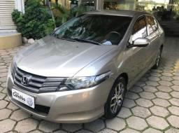 Honda City EX FLEX 4P