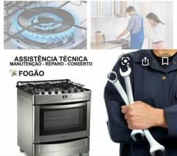 Assistência técnica bh e região