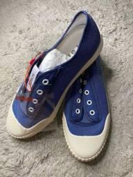 Tênis jeans Schutz 37 novo