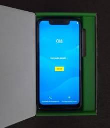 Smartphone Moto G7 Play XT1952 32GB R$ 558,00