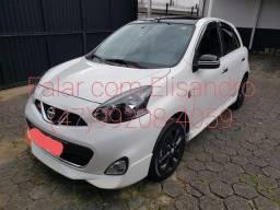 Nissan March Rio 2016 1.6