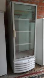 Freezer metalfrio 350 litros