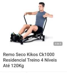Remo seco Kiko CK1000