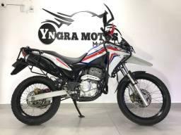 Honda Xre 300 Flex Abs 2016 - Moto Linda Demais