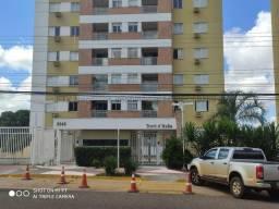 Apartamento à venda, 1 quarto, 1 suíte, 2 vagas, Jardim dos Estados - Campo Grande/MS