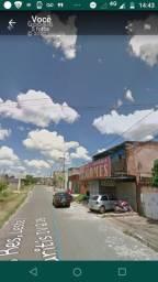 Sobrado na avenida principal do Buritis 4 troco por outro imóvel compatível