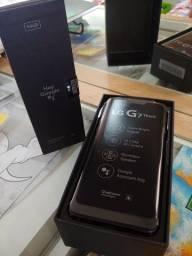 LG G7 ThinQ - À Prova D'água - Qualcomm SnapDragon 845 - Novo!