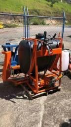 Pulverizador PH 400 Novo