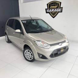 Fiesta 1.6 8V Flex Class 1.6 2012 Apenas 76 Mil Km