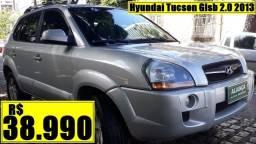 Hyundai Tucson Glsb 2.0 2013