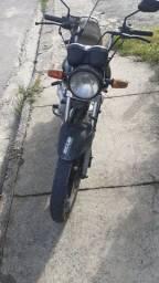 Moto suzuki yes 125 ano 2009