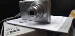 Câmera Sony Novinha