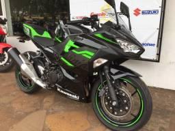 Kawasaki ninja 400 ABS 2020 zerada