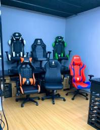 Cadeira gamer ( LOJA FÍSICA )