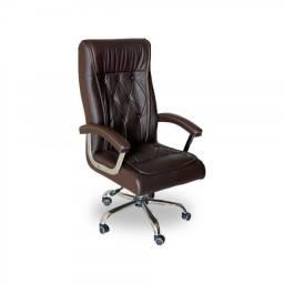 Cadeira Presidente Nova com Garantia a Pronta Entrega