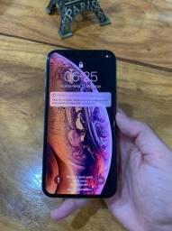 iphone xs NOVO