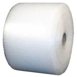 Plástico bolha 30cmx100m