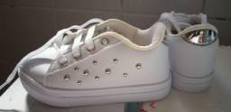Sapato Menina Novo