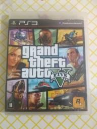 GTA 5 PlayStation 3 original