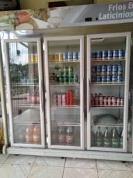 Vendo Expositor de bebidas