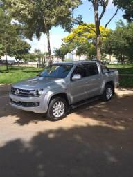 VOLKSWAGEN AMAROK HIGHLINE CD 4X4