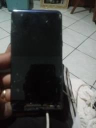 Celular lg xpower k220