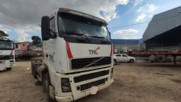 Volvo Fh12 420 - Ano 2006 6x2 T