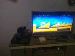 Xbox 360 vendo por 450