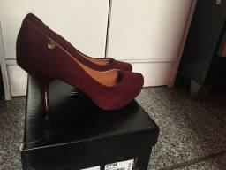 Sapato com Salto
