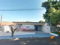 Casa com 3 dormitórios para alugar, 197 m² por R$ 2.300,00/mês - Cancelli - Cascavel/PR