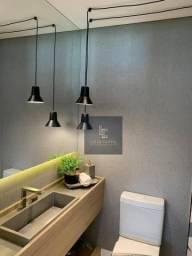 Apartamento à venda, 87 m² por R$ 749.990,00 - Jardim Chapadão - Campinas/SP