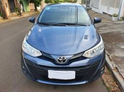 Toyota Yaris sedan 1.5 Flex Autômatico 2019
