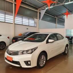 Toyota Corolla XEi 2.0 Branco