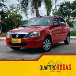 LOGAN 2012/2012 1.0 AUTHENTIQUE 16V FLEX 4P MANUAL