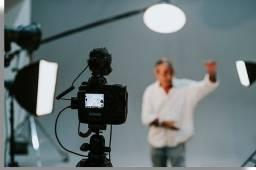 Gravação e edição de video