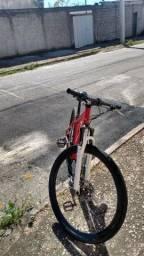 Vendo ou troco bike29