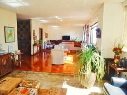 Apartamento à venda com 4 dormitórios em Serra, Belo horizonte cod:701000