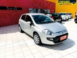 Fiat Punto 1.4 Attractive - 2016