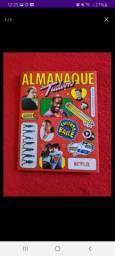 Almanaque Netflix