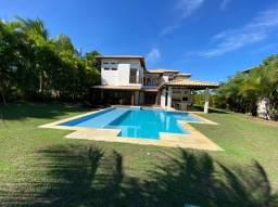 Casa 4 Suítes Costa do Sauípe Mobiliada e Decorada Alto Padrão 1.299.000,00