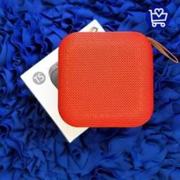 Caixa De Som T5 Bluetooth Portátil