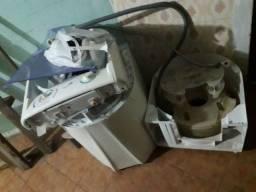 Vendo 1 maquina de lavar Eletrolux