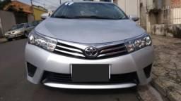 Toyota Corolla 1.8 Gli 16v Flex 2016/2017<br><br>